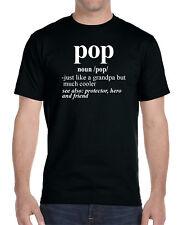 Pop Noun - Unisex Shirt - Pop Gifts - Pop Shirt