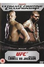 ✯✯ ULTIMATE FIGHTING CHAMPIONSHIP UFC71 - LIDDELL VS JACKSON ✯✯