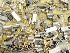 Transistor MIX AC, AF, BC-tipi di GE + si 20x 20312-175