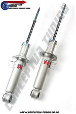Gasolina AMORTIGUADORES/AMORTIGUADORES x2 frentes-para R33 GTR Skyline RB26DETT
