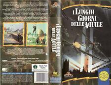 I lunghi giorni delle Aquile (1969) VHS