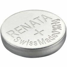 Renata Mercury Free Watch Battery 319 (SR527SW)
