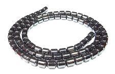 hematite Roll 4, 3 & 2 mm Seed beads Pearl Strand hematite beads rounds