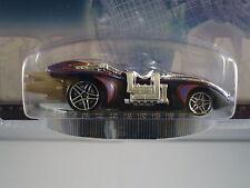 Hot Wheels Originals Target Exclusive Arachnorod - purple