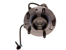Front Wheel Hub Assembly For Chevy GMC S10 Blazer Jimmy Sonoma Bravada HP58W4
