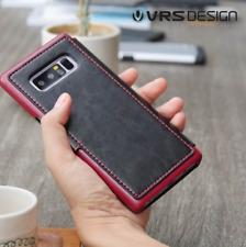 iPhone 7 8 Plus X XS Max Galaxy S7 S8 VRS Design Layered Dandy Card Slot Case