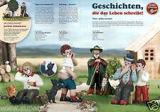Gilde Clown - Schäfer, Knackige Besucher, Die Attacke oder Geheimnis zur Auswahl