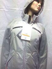 giacca sci colmar neve donna giubbotto neve mod. 2067 -20blite grigio mmH2o 5000