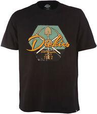 Dickies ARDMORE Logo GOLDEN DIGGERS Shirt HERREN Motiv T-SHIRT Rockabilly