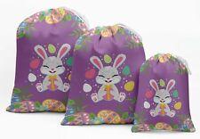 Darling Souvenir Easter Party Supplies Gift Pouch FavorCandy Bag15-ES-DSFP139A