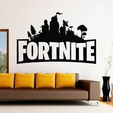 Fortnite LOGO Wall Art Adesivo (AS10374)
