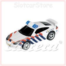"""Carrera GO 61121 Porsche GT3 """"Politie NL"""" Polizei Niederlande (Licht) 1:43 Auto"""