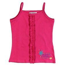 Top de tirantes rosa para niña von BOBOLI TALLA 110 116 128 140 152 164