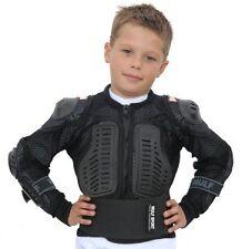 Niños Mx Motocross Childs Wulfsport Deflector MX/Quad Chaqueta T 146cm 6-7 años