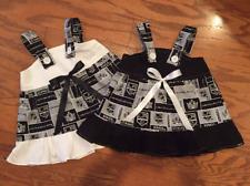 NHL Hockey LA Los Angeles Kings Baby Infant Toddler Girls Dress *YOU PICK SIZE*