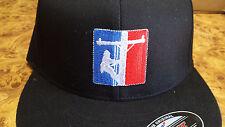 Lineman Worker Flex Fit Hat - BRAND NEW - Multiple Colors! (IBEW)