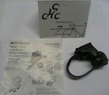 CATEYE LIGHT PART FLEXTIGHT BRACKET. 22-32mm. Model H-34N for HL-EL models B.N