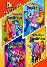 Doodlebops Four Feature Set