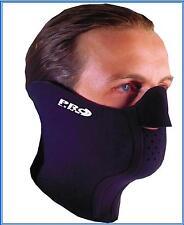 Proline thermique visage masque néoprène activité extérieure sport protection tête usure