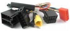 RENAULT 5 CLIO ESPACE 19 21 STALK ADAPTOR CONTROL PC99-X01 FREE PATCH LEAD