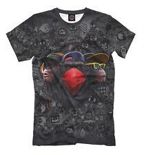 Monkey SWAG NEW t-shirt Monkey SWAG 497112