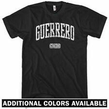 Guerrero Mexico T-shirt - Acapulco Chilpancingo Ixtapa MEX - Men / Kids XS-4XL