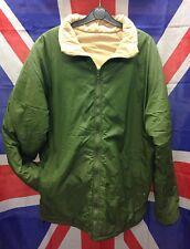 Genuine British Army Thermal & Reversible Jacket AKA Softy Baselayer