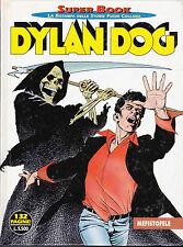 Dylan Dog Super Book N.  8