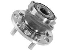 Rear Wheel Hub Assembly Q163MR for RL TL 2005 2006 2008 2007 2009 2010 2011 2012