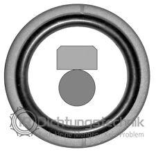 Kolbendichtung Piston Seal PTFE-Bronze PS11 Stepseal® K OG KSPOR31 OMK-E