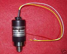 PRESSURE CONTROLS INC, Pressure Switch, 15 PSI, # AR-6