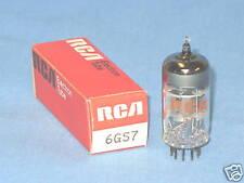 Vacuum Tube ~ 6Gs7 ~ Rca ~ Nos ~ 6Gs7