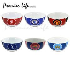Officiel Football déjeuner / bol de céréales-Design dernières bullseye