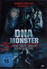 DVD NEU/OVP - DNA Monster - Edward Furlong & Ellen Furey