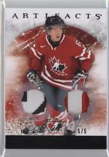 2012-13 Upper Deck Artifacts Black Patch/Tag #145 Ryan Ellis Hockey Card