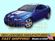 2005 2006 Pontiac GTO Decals & Stripes Kit