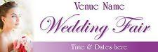 Wedding Fair PVC Printed Banner 1100