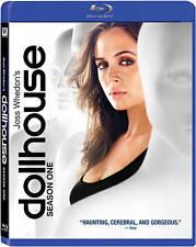 Dollhouse - Season 1 (Blu-ray Disc, 2009, 3-Disc Set) ViewedOnce