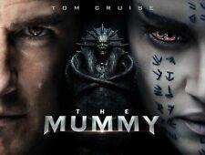 193687 The Mummy Movie Print Poster Affiche