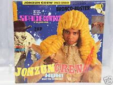 """Jonzun Crew - Space Cowboy 12"""" Single 1983"""