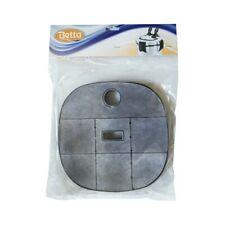 Betta 1050/1620/2000 Filtro esterno ricambio al Carbonio Cartuccia e schiuma pad