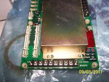 NIIGATA ES-033A Control Board 95J14009