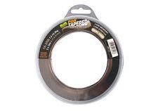 Fox Edges Trans Khaki Soft Mono Tapered Leaders 3x12m ALL VARIETES Carp fishing