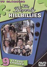 Beverly Hillbillies DVD