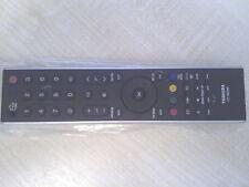 TOSHIBA CT-90296 REMOTE CONTROL PLASMA LCD TV 32XV500C 37XV500C