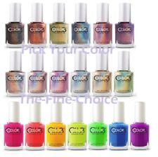 ***US SELLER*** Color Club Nail Polish - Pick Any Color ***Free Shipping***
