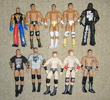 WWE WRESTLING MATTEL ELITE SERIE FIGURA DE ACCIÓN FIGURA SUPERSTARS LUCHADOR WWF