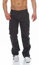 BIG SEVEN - BRIAN - Cargo Hose Comfort Fit - XXL - Herren Jeans - 3 Farben