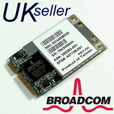 New Wireless ABG Mini PCI-E Card DELL DW 1490 DW1490 UK