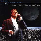 You, Me And The Moonlight, Engelbert Humperdinck, Very Good CD